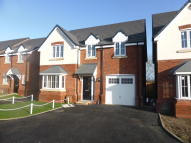 Detached home in PLOT 4 THE QUARRY...