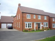 5 bedroom Detached house in Plot 130 Spring Grove...