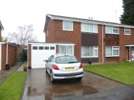Sandown Road semi detached property for sale