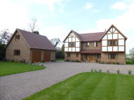 4 bed Detached property in Blayneys Lane, Evesham...