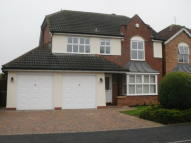 4 bed Detached property to rent in Blackberry Way, Evesham...