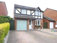 4 bedroom Detached house for sale in Falkland Road, Evesham...