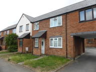 Terraced house for sale in Poplar Court...