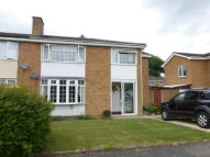 4 bed semi detached property in MEADOW ROAD...