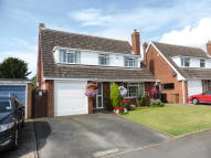 4 bedroom Detached property to rent in Avon Green, Wyre Piddle...