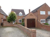 3 bedroom Detached house in THE KNAPP, Badsey, WR11
