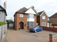 3 bedroom Detached property in Cheltenham Road, Evesham...
