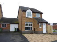 3 bedroom Link Detached House to rent in St. Johns Close, Evesham...