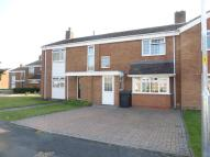 2 bedroom Terraced property to rent in BLOSSOMFIELD CLOSE...