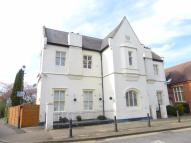 1 bed Apartment to rent in Merstow Green, Evesham...
