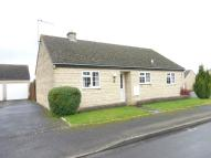 Detached Bungalow in Averill Close, Broadway...