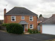 4 bed Detached home to rent in Clyde Avenue, Evesham...