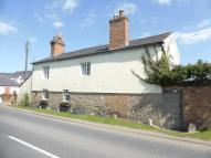 Detached house for sale in BLACKMINSTER, WR11 7TD