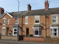 3 bedroom Terraced home to rent in Elm Road, Evesham...