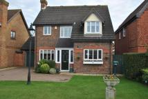 4 bedroom Detached property in Crowstone Road...