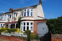 Shanklin Drive semi detached property for sale