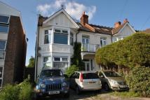 2 bedroom Ground Flat to rent in First Avenue...