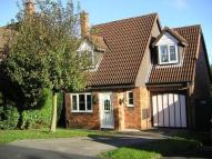 Birches Croft Drive house to rent