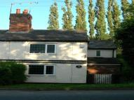 Cottage in Mickle Trafford, CHESTER