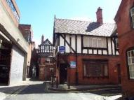 1 bed Flat in Hamilton Place, CHESTER