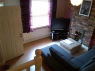 Terraced house in Chester City Centre