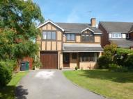 Detached property in Lupin Drive, Huntington...