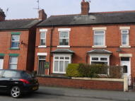 2 bed Terraced property to rent in Princess Street, Wrexham