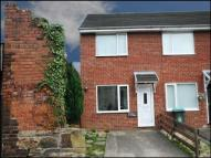2 bed End of Terrace house in Offa Street, Johnstown...