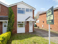 3 bedroom semi detached home in Brackendale, Elton
