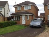 3 bed Detached house to rent in Melkridge Close, Hoole...