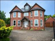 Detached property in Marford