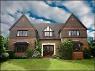 4 bed Detached house in Northop Country Park...