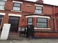 property to rent in Lightfoot Street, Hoole, Chester, CH2