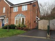 3 bed semi detached property in Cae'r  Efail, Acrefair...