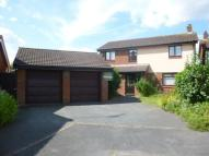 Detached property in Great Boughton, Chester