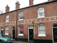 2 bed Terraced house to rent in CHESTER