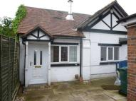 Cottage to rent in Wrexham Road, Pulford...