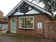 property to rent in Former Eden Beauty Lounge WREXHAM ROAD, Pulford, CH4