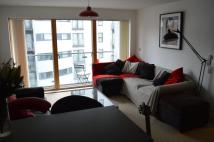 2 bed home in Britton House...