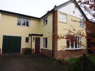 Detached house to rent in Holmes Chapel