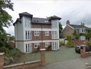 Sandbach Road South Apartment to rent
