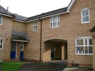 Flat in Holcot Court, Winsford...