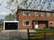 4 bedroom semi detached house to rent in Moorhouse Avenue, Alsager