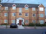 Apartment in Alford Court, Kingsmead