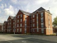 Apartment to rent in Points House, Crewe