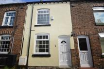 1 bed Terraced house to rent in Oak Street, Rode Heath