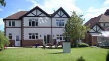 4 bed Detached property in Chestnut Avenue...