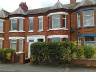 Crewe Terraced house to rent