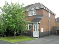 semi detached house to rent in Coleridge Close, Sandbach