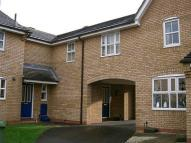 Flat in Holcot Court, Winsford